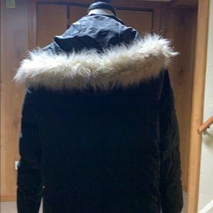 L L Bean coat size M